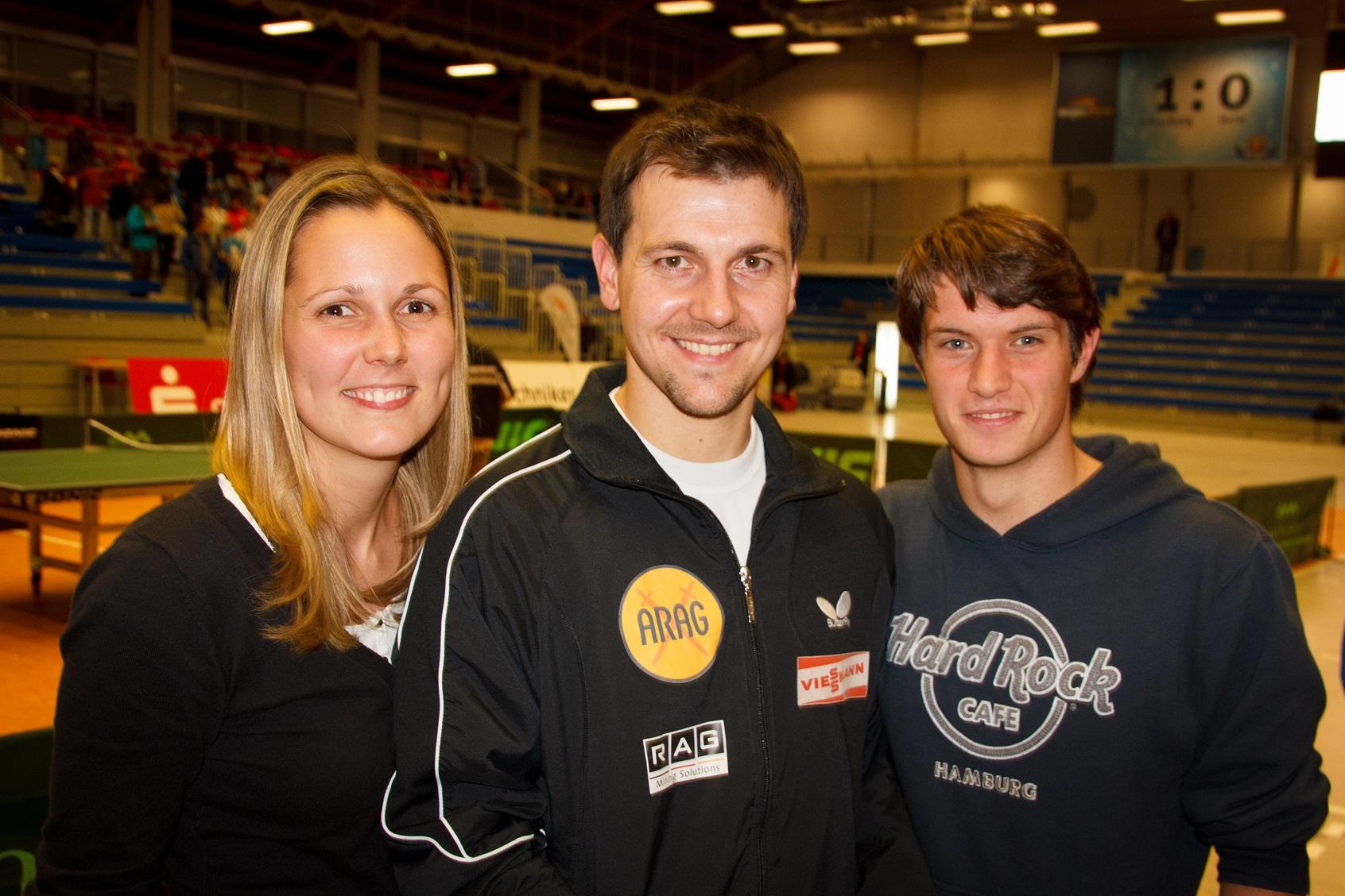 Fm Munzer Cup Ttc Elbe Dresden Tischtennis